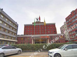 禹州竹林大酒店