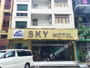 仰光唐人街蒼穹酒店(Sky Hotel Chinatown Yangon)