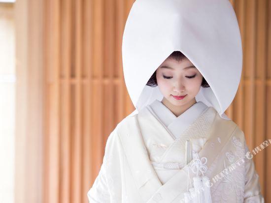 京都翠嵐豪華精選酒店(Suiran, a Luxury Collection Hotel, Kyoto)婚宴服務