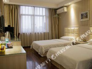 麻城簡樸寨城市旅店