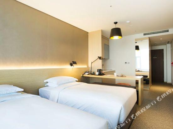 首爾東大門貝斯特韋斯特阿里郎希爾酒店(Best Western Arirang Hill Dongdaemun)公寓房