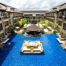 赫納恩麗景水療度假村(Henann Regency Resort and Spa)