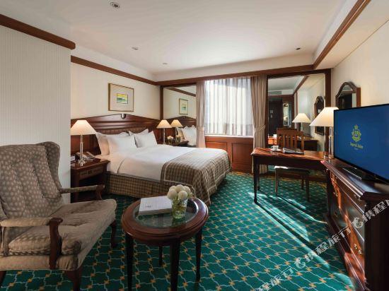 首爾皇宮酒店(Imperial Palace Seoul)高級房