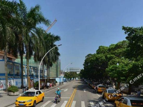 中山富華酒店(Fuhua Hotel)周邊圖片