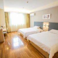 漢庭酒店(重慶七星崗地鐵站店)酒店預訂