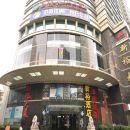 行客國際公寓(廣州區莊地鐵站店)(Xingke Hotel Apartment (Guangzhou ouzhuang Xinyu Building))