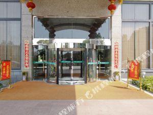 淮南煤礦賓館