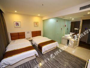 荊門金水灣城市酒店
