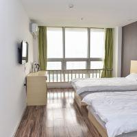 99旅館連鎖(天津梅江東店)酒店預訂