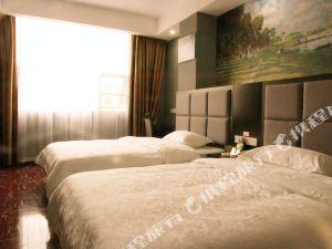 信豐橙子酒店