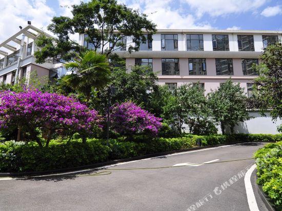 昆明荷泰花園酒店(Herton Garden Hotel)周邊圖片