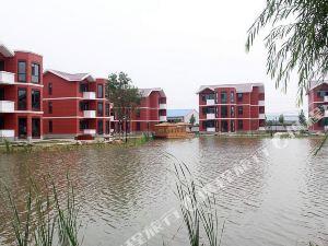 梁山凱萊生態文化園