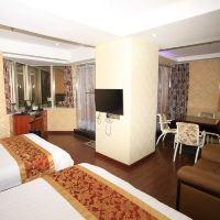 都市118連鎖酒店重慶渝中枇杷山店酒店預訂