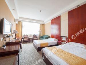 海安玖捌柒商務酒店