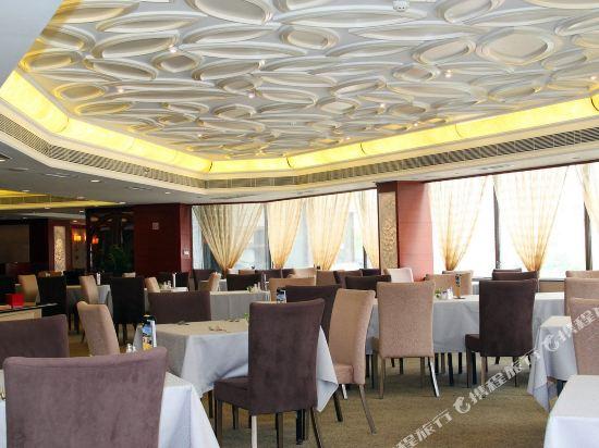 廣州珀麗酒店(Rosedale Hotel & Suites)餐廳