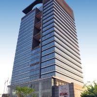 廣州南沙珠江三角洲世貿中心大廈酒店預訂