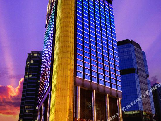 富豪香港酒店(Regal Hongkong Hotel)外觀