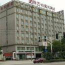 百色市歐藝九龍大酒店