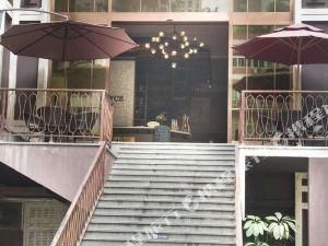 喆啡酒店(廣州天河北天潤路店)