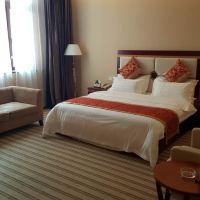 北京泊悅假日酒店酒店預訂