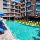 巴厘島水印酒店(Watermark Hotel & Spa Bali)