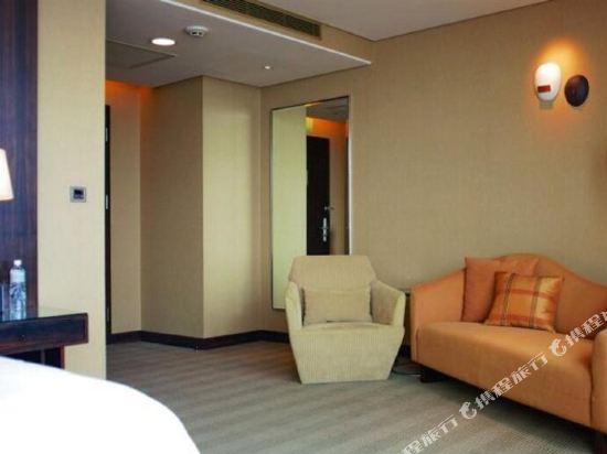 台中亞致大飯店(The Landis Taichung)標準雙人房