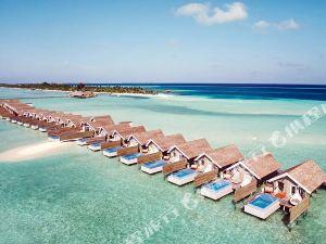 馬爾代夫南阿里環礁麗世度假村(Lux* South Ari Atoll Maldives)