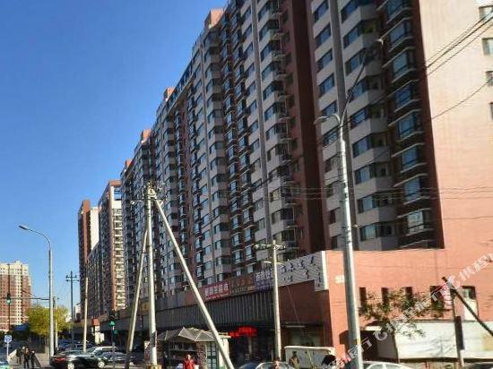 北京大方飯店(Dafang Hotel)周邊圖片