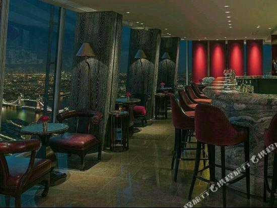 曼谷香格里拉酒店(Shangri-La Hotel Bangkok)酒吧