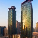 多哈馬奎斯市中心萬豪酒店(Marriott Marquis City Center Doha Hotel)