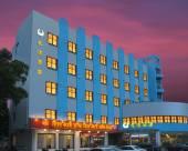 珠海花漾酒店