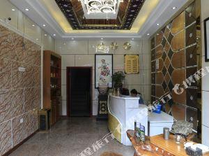 石阡城南古泉酒店