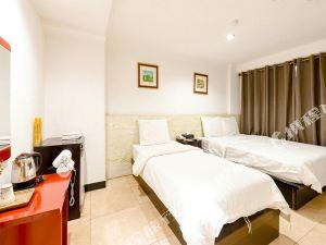 江南高級酒店(Prime Hotel Gangnam)