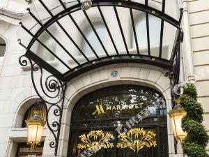 巴黎香榭麗舍大道萬豪酒店(Paris Marriott Champs Elysees Hotel)
