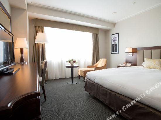 名古屋東急大酒店(Tokyu Hotel Nagoya)典雅豪華單人房