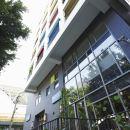 台中米卡沙旅店(Micasa Hotel)