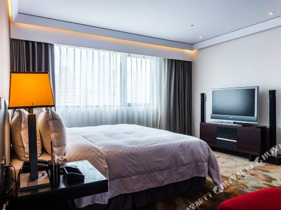 天閣酒店(台中館)(Tango Hotel Taichung)商務客房