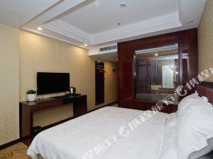 肥西天瑯百老匯酒店