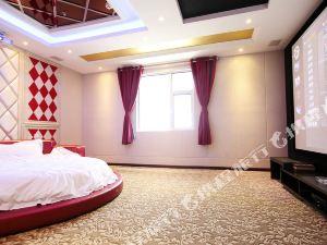 忻州樂影匯微影時光主題酒店