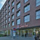 卡爾斯魯厄賽門薩利星辰舒適酒店(Star Inn Hotel Karlsruhe Siemensallee, by Comfort)