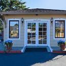 海邊蒙特里爾舒適酒店(Comfort Inn Monterey by The Sea)
