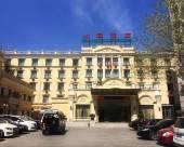 北京上園飯店