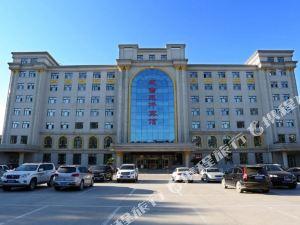 扎蘭屯成吉思汗賓館