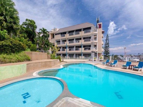 Patong 7 Days Premium Hotel Phuket