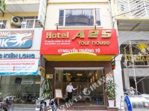 河內A25-阮長祚酒店(A25 – Nguyen Truong to)