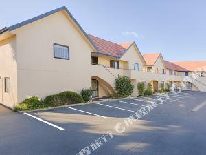 達尼丁碧濤花園汽車旅館(Bella Vista Motel Dunedin)