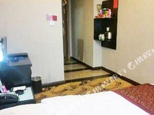 懷化溆浦晨龍168酒店