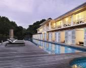新加坡聖淘沙安曼納聖殿度假酒店(SG Clean)