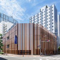 MYSTAYS 新大阪(會議中心)酒店酒店預訂