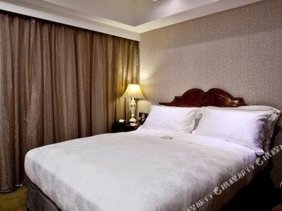 台中皇家季節酒店中港館(Royal Seasons Hotel Taichung Zhongkang)標準客房